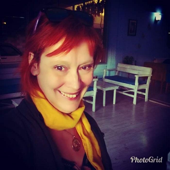 Franka Miriam Brueckler